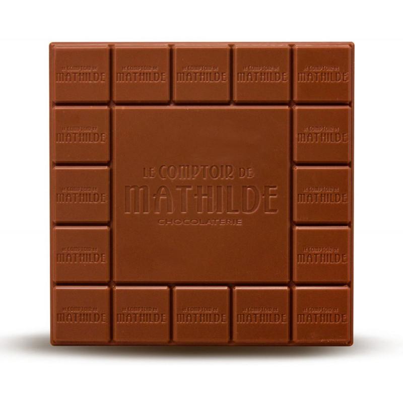 Nature chocolat lait