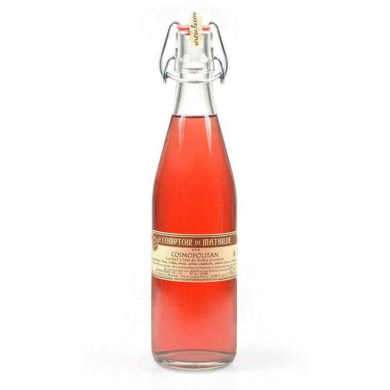 Cocktail Party - Cosmopolitan - 15%