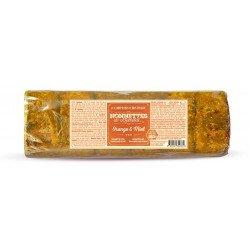 Nonnettes orange et miel