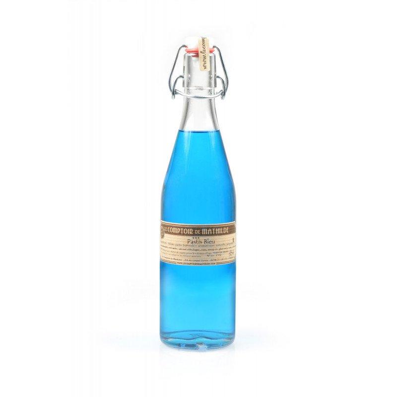 Pastis Bleu