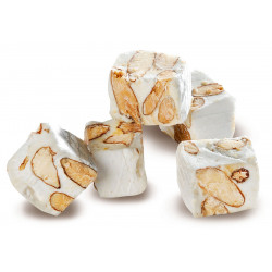Nougat- Sweeteness of Provence