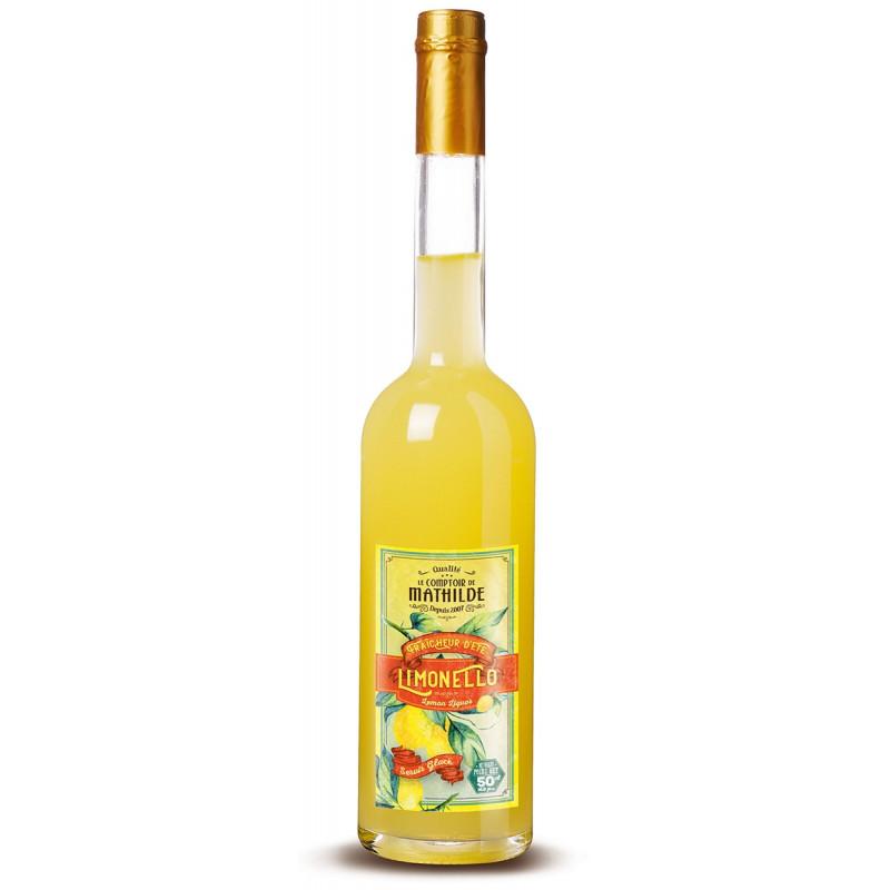 Limonello - Liqueur de Citron