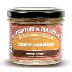 Onion Confit spreadable 3.17oz