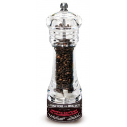 Wild Pepper from Voatsiperifery Madagascar mini Mill 0.52 oz