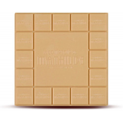 Tablette Nature - Chocolat blond