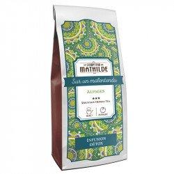 Sur un malentendu : Mountain herbal tea