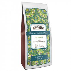 Sur un malentendu : Mountain herbal tea