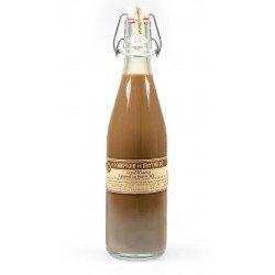 Liqueur Caramel Beurre Salé - Le Comptoir de Mathilde