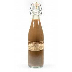 Salted Butter Toffee Flavoured Liqueur
