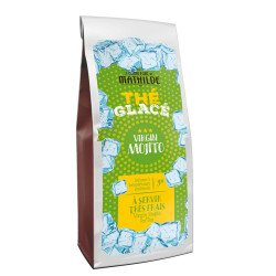 Virgin Mojito Iced tea