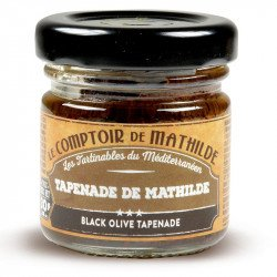 Spreadables aperitif time Mathildettes box 4 spreads 4x1.05oz