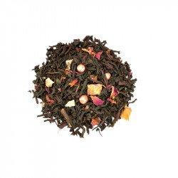 Almond and Cherry Christmas flavoured Black Tea
