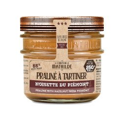 Praline with Hazelnut from Piemont