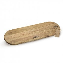 Antipasti acacias wood board