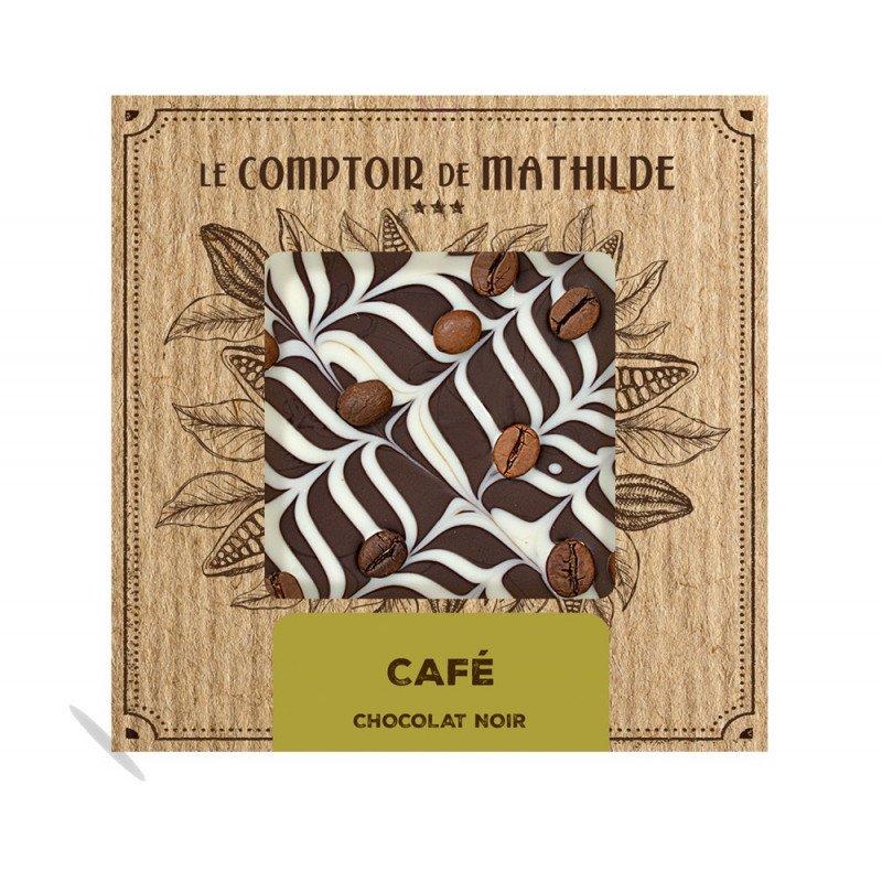Café - Chocolat noir