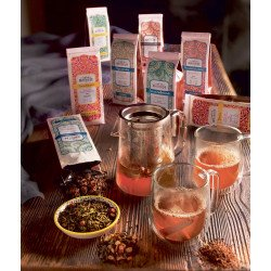 3 teas mixed assortment flavours