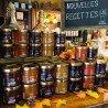 Mûre, Framboise, Cranberry - Confiture