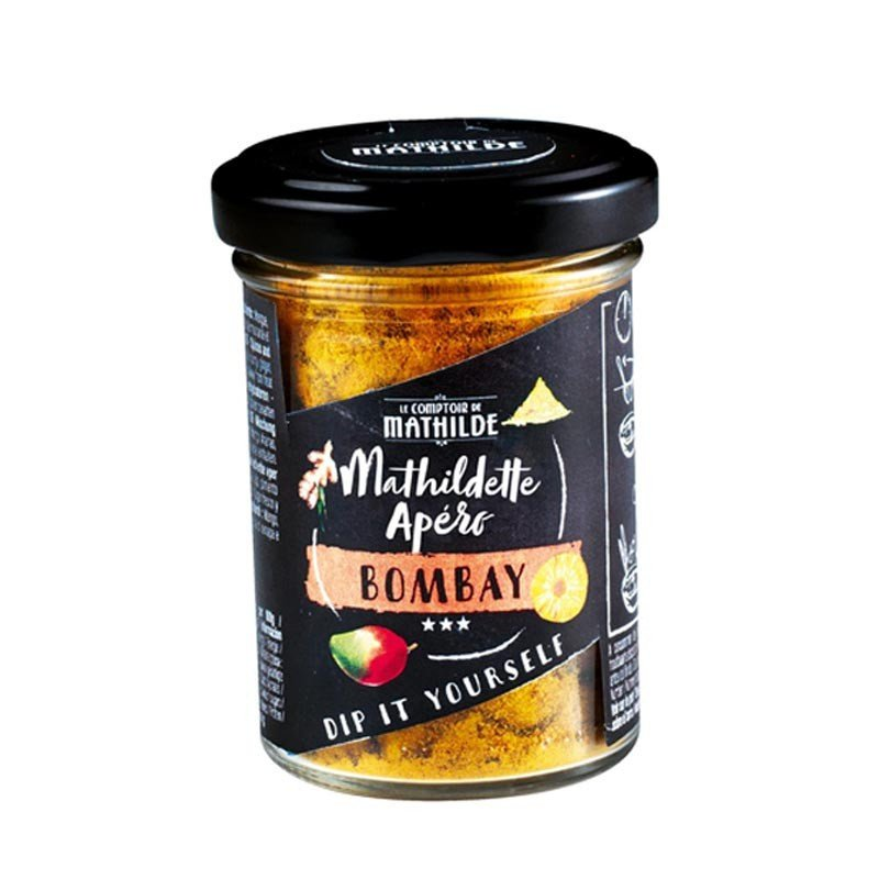Bombay Dip mix 2.11oz