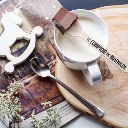 Surprise partie Chocolat lait - Hot Chocolate®