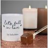 Fraise Tagada Chocolat lait - Hot Chocolate®