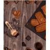 Spéculoos - Chocolat lait