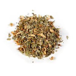 Mix of plants for infusion Mathilde's herbal tea 1.76oz