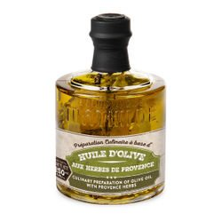 Culinary Preparation of Olive Oil with Provence Herbs 8,45fl.oz