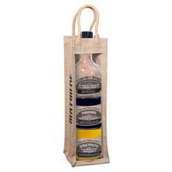 Culinary preparation of olive oil with garlic and dried tomatoes 8.45fl.oz