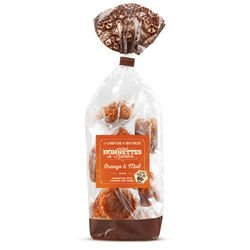 Mini Nonnettes Orange et Miel 80g