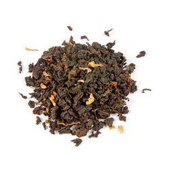 Oolong tea with salted butter caramel flavour 3.52oz