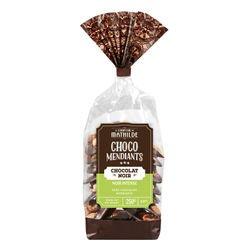 Mendiants dark chocolate