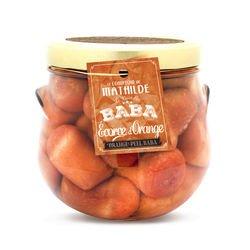 Orange Peel Baba