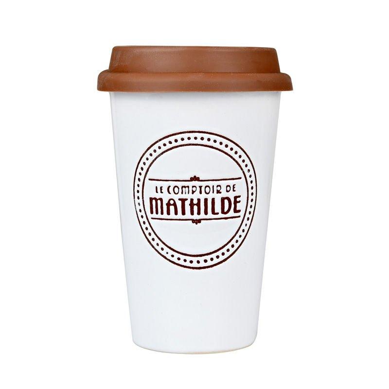 Mathilde's Nomade mug