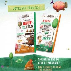 """Spring Edition"" Dark Chocolate - Easter Edition"