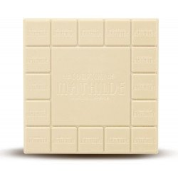 White Chocolate Tablet 33% Cocoa