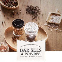 Salts from around the World 3x1.23oz