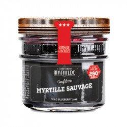 Myrtille sauvage - Confiture