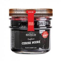 Cerise Noire - Confiture