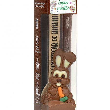 Bunny - Milk Hot Chocolate® - Easter Edition