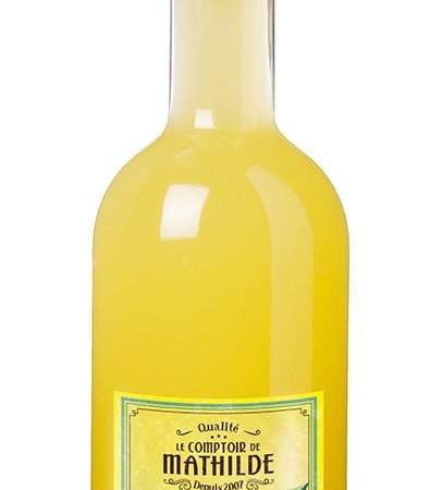 Lemon Liquor