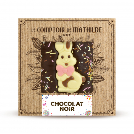 Dark Chocolate - Easter Edition